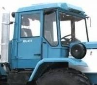 Кузов трактора Т-150