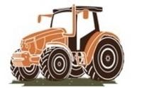 Импортные трактора