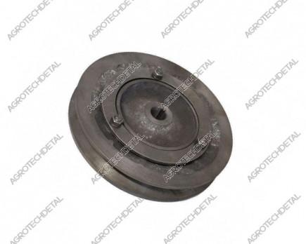 Шкив компрессора 60-29003.10 разборной