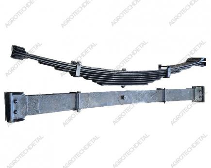Рессора Т-150 214-2902012-06 8листов