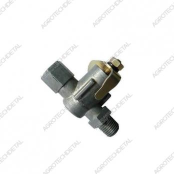 Кран топливного бака МТЗ ПП6-1 КР-25