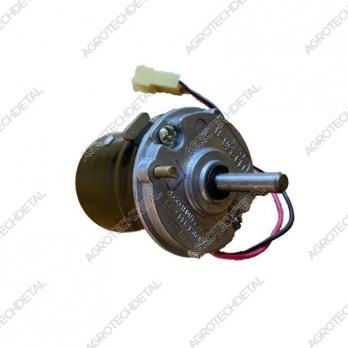 Электродвигатель 12V/25W МЭ219/236
