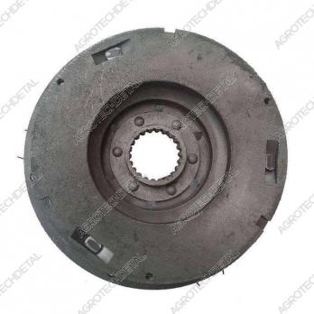 Корзина сцепления Т-40 Т-25-1601050-Б1 Д-144