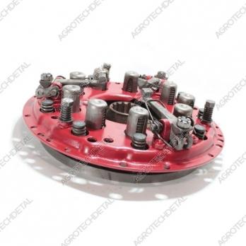 Корзина сцепления ЮМЗ-6 45-1604080-СБ Д-65