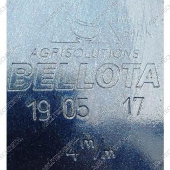 Диск лущильника сплошной 440х4 мм ЛДГ Беллота