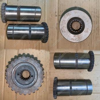 Вал привода ВОМ 155.37.507-1 UA