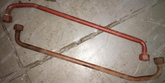 Трубка 151.37.069-3А от фильтра к распределителю