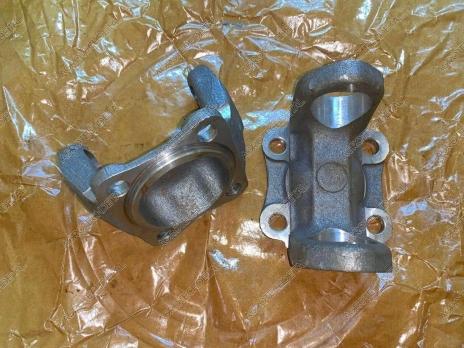 Фланец кардана 125.36.123-5