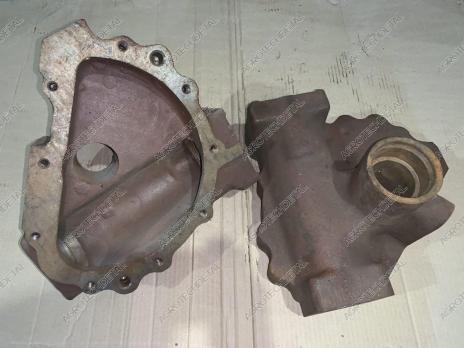 Картер рулевого механизма 151.40.201
