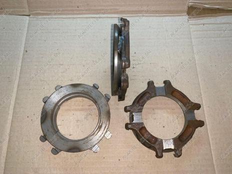 Кольцо усиленное ЯМЗ 236-1601120