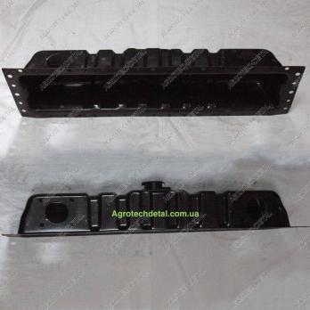 Бак радиатора верхний 150У.13.105-1