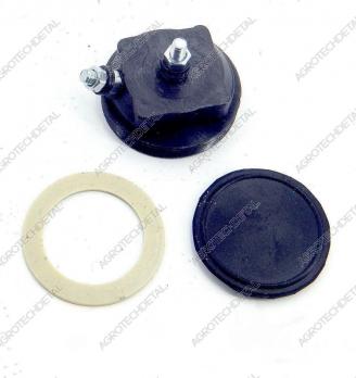 Ремкомплект контактной группы тормозного крана Т-150