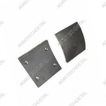 Накладка тормозной ленты 151.46.112