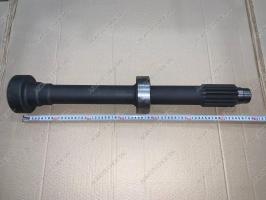 Вал 151.21.034-3 сцепления СМД-60