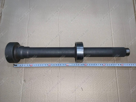Вал сцепления Д-260 Т-150 ХТЗ